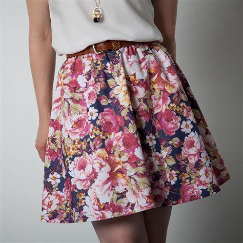 pattern sewing skirt rae skirt sewaholic sewing pattern