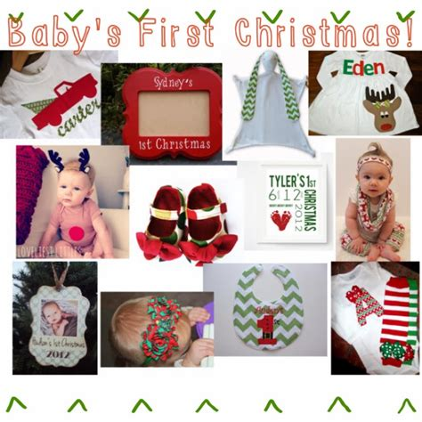 baby s first christmas gift guide the chirping moms
