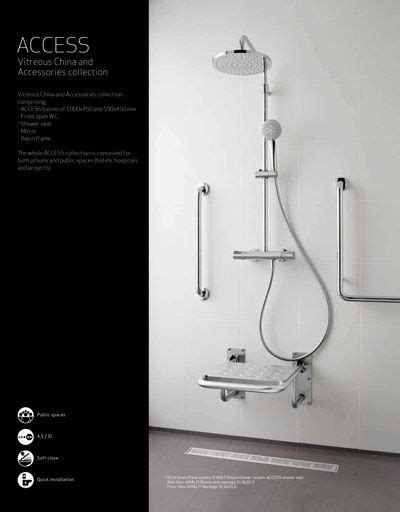 Roca Bathroom Accessories 17 Best Ideas About Roca Bathroom On Showers Bathrooms Designs And Inspired