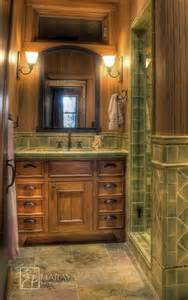 cabin bathrooms ideas ranch cabin bath farmhouse bathroom santa barbara by maraya interior design