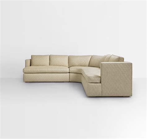 A Rudin Sofas by Trammell Gagne A Rudin