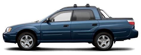 Subaru Baja Review by 2006 Subaru Baja Reviews Images And Specs