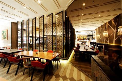 design interior cafe indonesia maison tatsuya restaurant by metaphor interior at kota