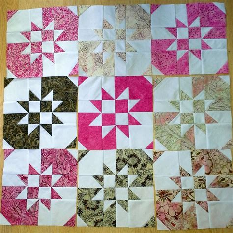 quilt pattern disappearing pinwheel disappearing pinwheels blocks my faviorate quilts
