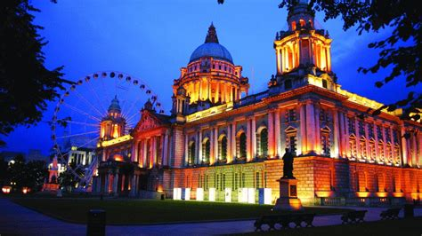 what is a belfast cheap flights to belfast book with flybe today