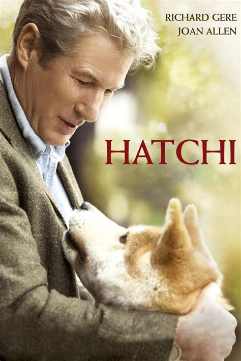Hachi - A Dog's Tale Movie Review / Buy Dvd (Hachiko: A ... Hachiko Movie