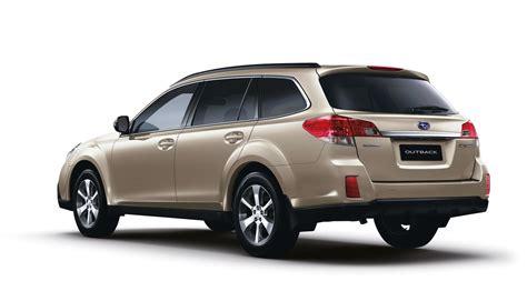 2013 Subaru Outback by 2013 Subaru Outback Update Brings Price Cuts Up To 4000