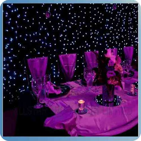 led curtains for sale led star curtain with black white red for sale pipe