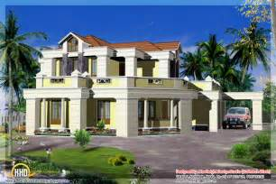 Different House Designs 6 Different Indian House Designs Kerala Home Design