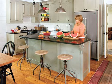 Narrow Kitchen Island Table by New Home Interior Design Household Basic Gallery 5