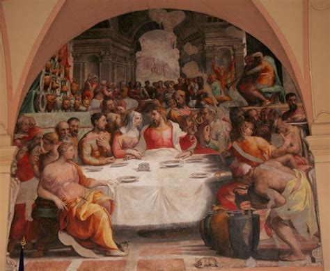 Hieronymus Bosch Wedding At Cana by 17 Best Images About Le Nozze Di Cana On
