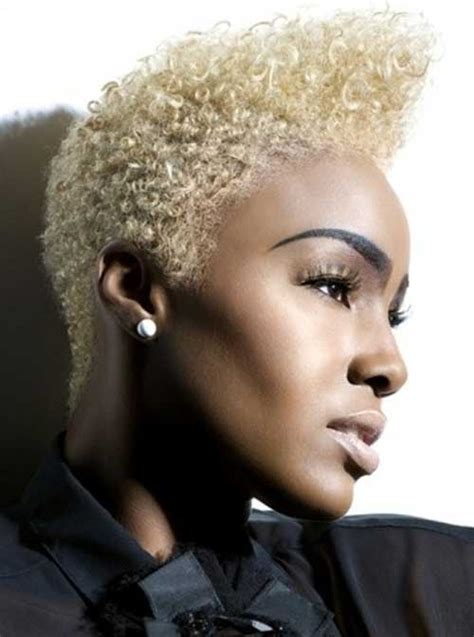 how to color natural afro textured hair pictures of short hair for black women short hairstyles