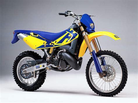 Yamaha Motorrad Liste by Liste Der Husqvarna Motorr 228 Der