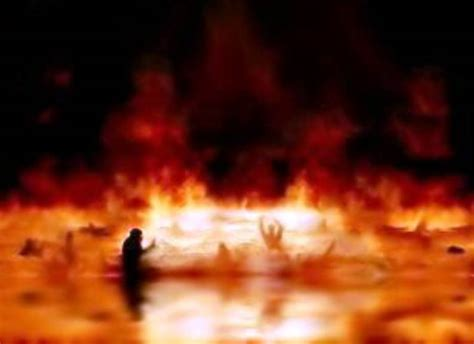 of hell prophetic vision of hell of st bosco ijov s