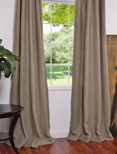 linen burlap curtains burlap french linen drapes curtains burlap pinterest