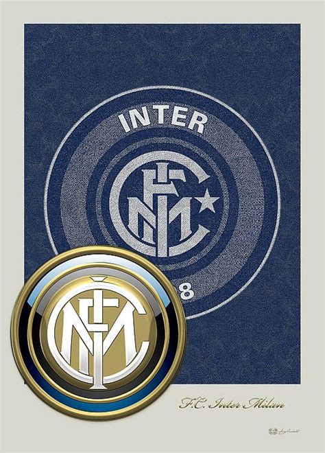 Kaos Inter 1908 Inter Milan 1000 ideas about inter milan logo on fifa app