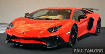 How Many Lamborghini Aventadors Been Made Lamborghini Aventador Production Reaches 5k