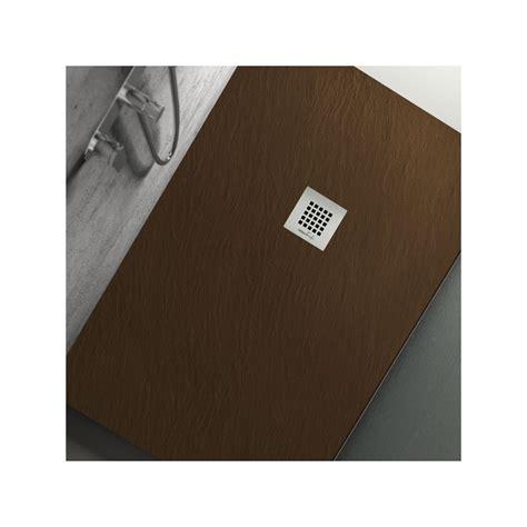 piatto doccia 110x70 ideal standard piatto doccia in marmo resina ardesia su misura diversi colori