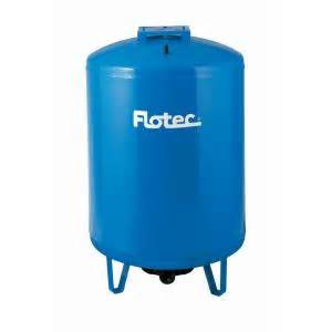 home depot water storage tanks flotec 50 gal pre charged pressure tank with 120 gal