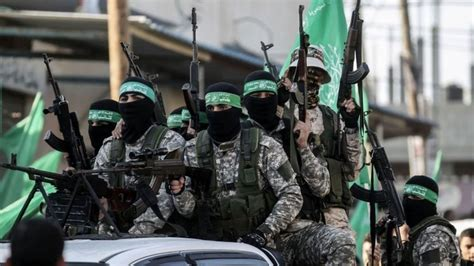 Hamas Also Search For Hamas Accuses Israel Of Killing Its Tunisian Drone Expert