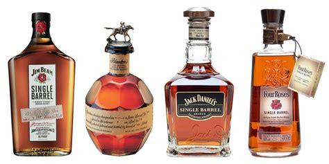the best bourbon the 5 best single barrel bourbons available now vinepair