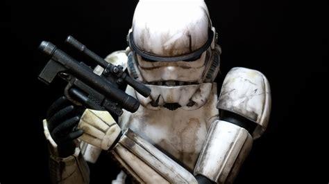 Figure Wars Stromtrooper building bandai s 1 12 wars stormtrooper figure