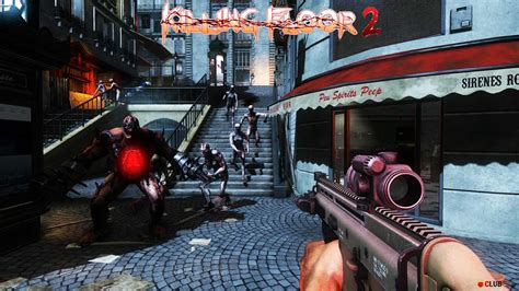 Killing Floor Trainer by Killing Floor 2 Trainer Version 1012 5 187 Club 3t