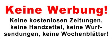 Aufkleber Keine Werbung Greenpeace by Datei Keine Werbung Svg Wikipedia