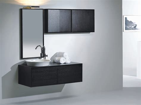 Modern Bathroom Vanity Sets Modern Bathroom Vanity Set Borzano