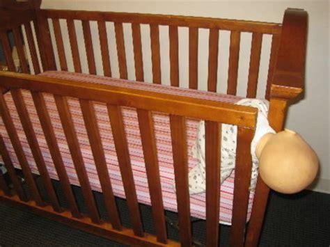 alert baby crib recall baby 411