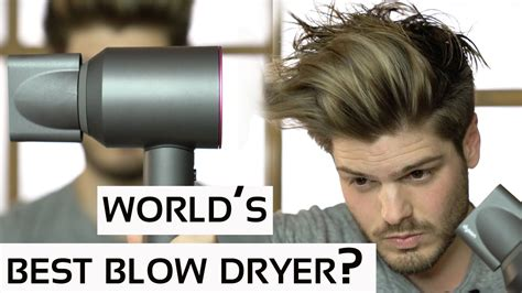 Hair Dryer Quit Working the world s best hair dryer my honest review of the dyson supersonic volumized