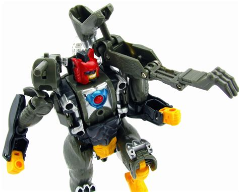 Transformers Beast Wars Neo Saberback survive beast wars neo reflector tfw2005