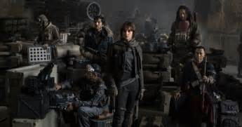 Blind Pilot Band Here S Your First Look At The Star Wars Rogue One Cast