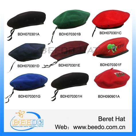 Topi Baret Topi Army Baret Tentara Topi Baret Merah Army Topi Racing B new product beret cap army beret caps beret for