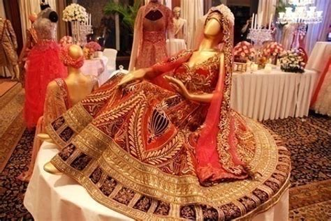 Top 25 Places for Bridal Shopping in Delhi   Blog