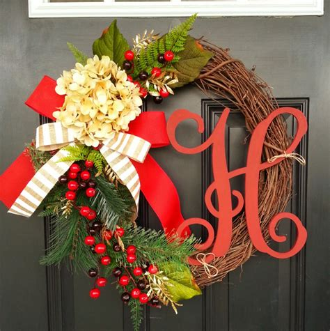 lighted door wreaths for christmas pleasant christmas outdoor home decoration showing