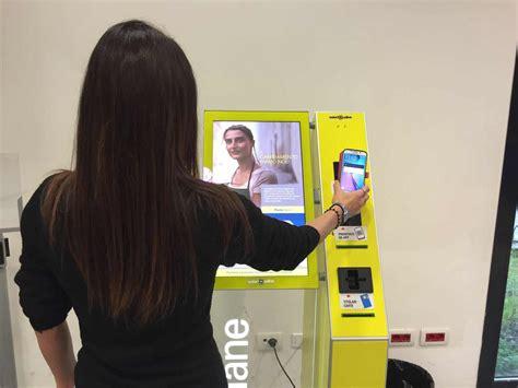 ufficio postale nuovo servizio digitale in 6 uffici postali della