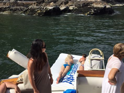 ventura party boat fishing great day for a swimming party aquatic venture fishing