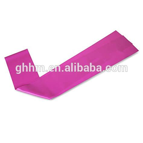 Custom Printed Elastic Bands by Oem Colorful Custom Printed Exercise Resistance Bands For