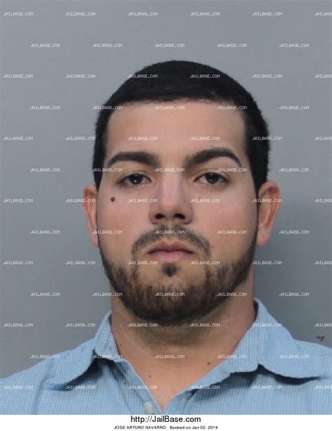 Navarro County Warrant Search Jose Arturo Navarro Arrest History