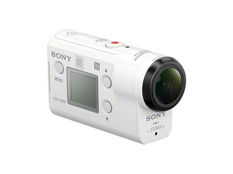 Kamera Sony A9 sony fdr x3000 optyczne pl