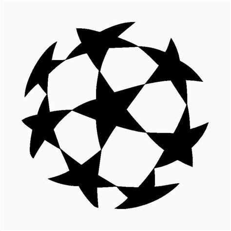 popular uefa champions league logo quiz logo