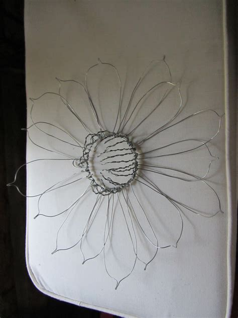 wire flowers flowers wire sculpture images