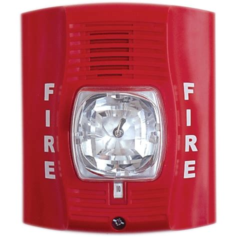 strobe light smoke alarms fire alarm strobe light hidden camera spyassociates com