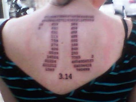 math tattoo math tattoos are teaching curriculum algebra