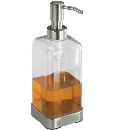 Dispenser It liquid soap dispenser in soap dispensers