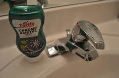pitted stainless steel sink how to restore a pitted chrome faucet soaps paper and