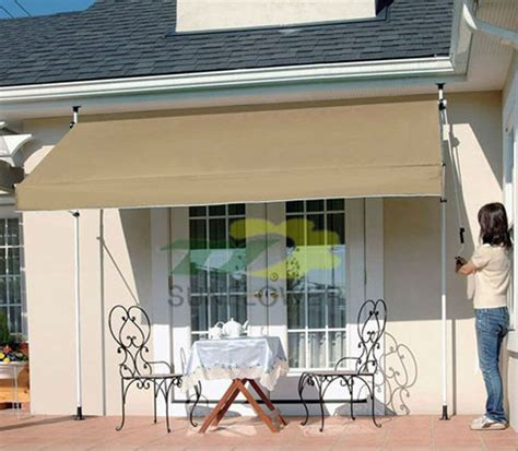 movable awnings sf r 5200 movable awning removable awning portable awning