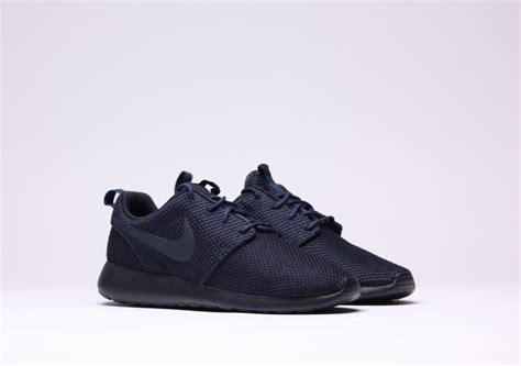Nike Rhose nike roshe run midnight navy sbd