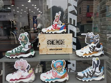 Skechers X One by Check Out This Asia Exclusive Skechers X One